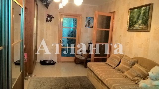 Продается 2-комнатная квартира на ул. Промышленная — 27 000 у.е.