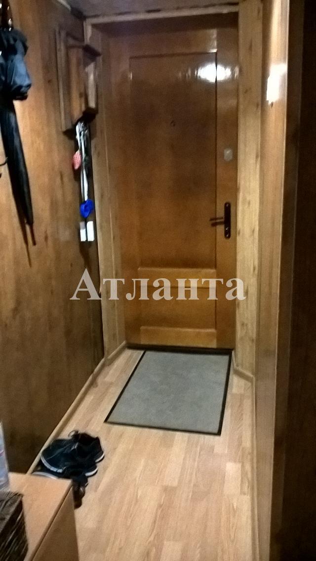 Продается 2-комнатная квартира на ул. Промышленная — 27 000 у.е. (фото №2)