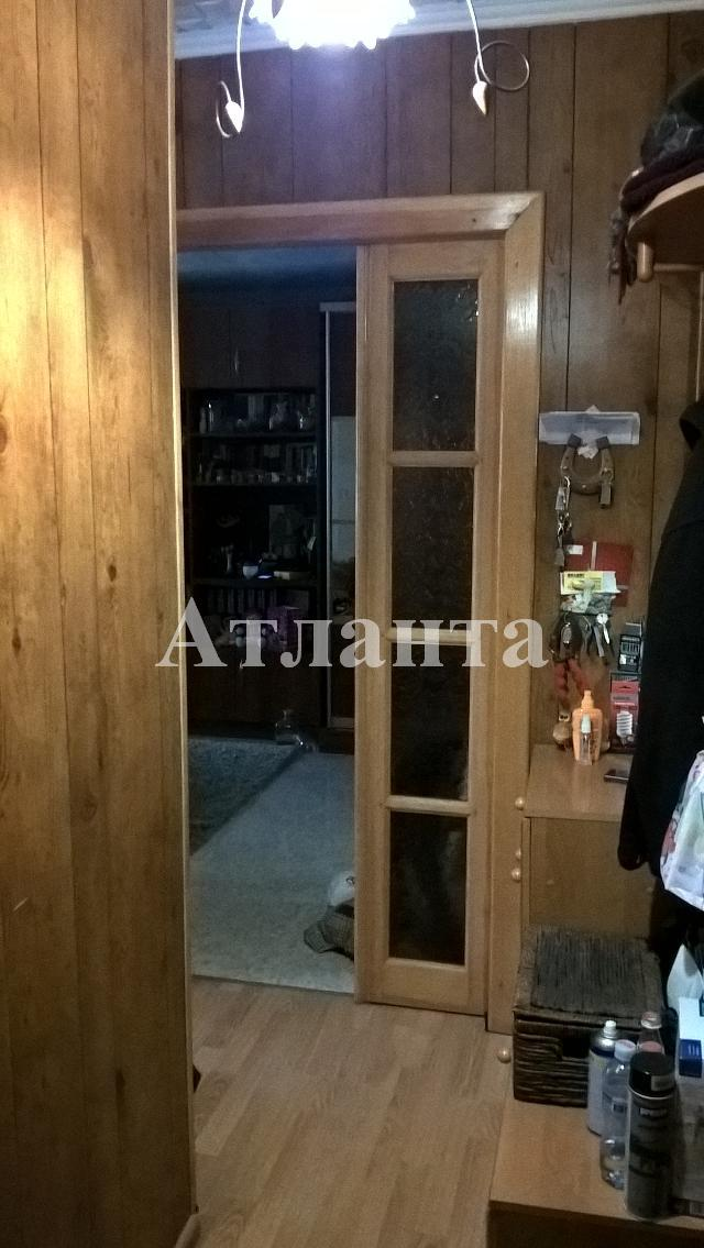 Продается 2-комнатная квартира на ул. Промышленная — 27 000 у.е. (фото №3)