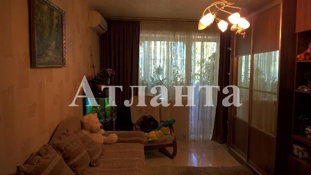 Продается 2-комнатная квартира на ул. Промышленная — 27 000 у.е. (фото №4)