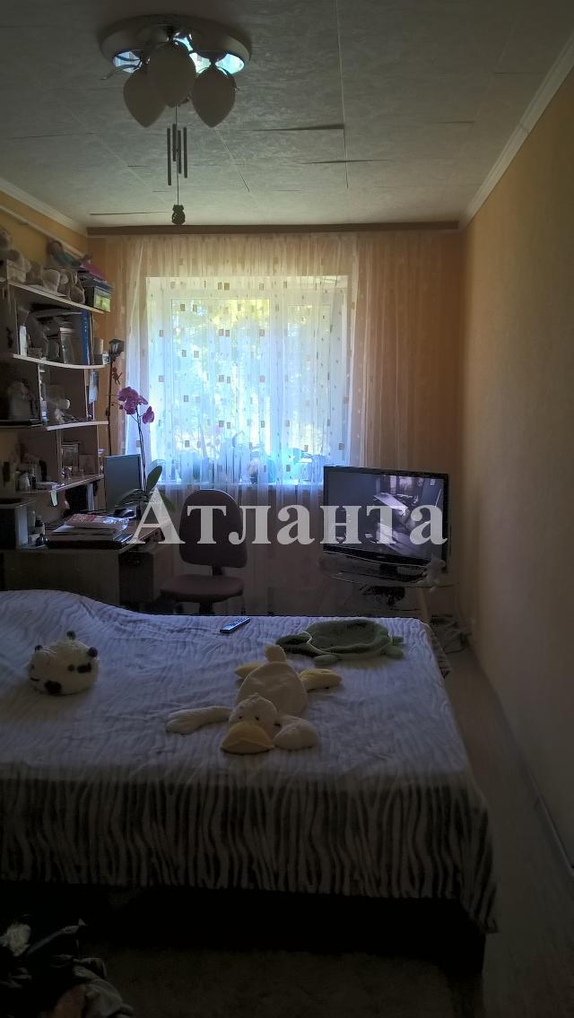 Продается 2-комнатная квартира на ул. Промышленная — 27 000 у.е. (фото №6)