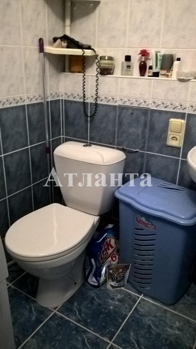 Продается 2-комнатная квартира на ул. Промышленная — 27 000 у.е. (фото №8)