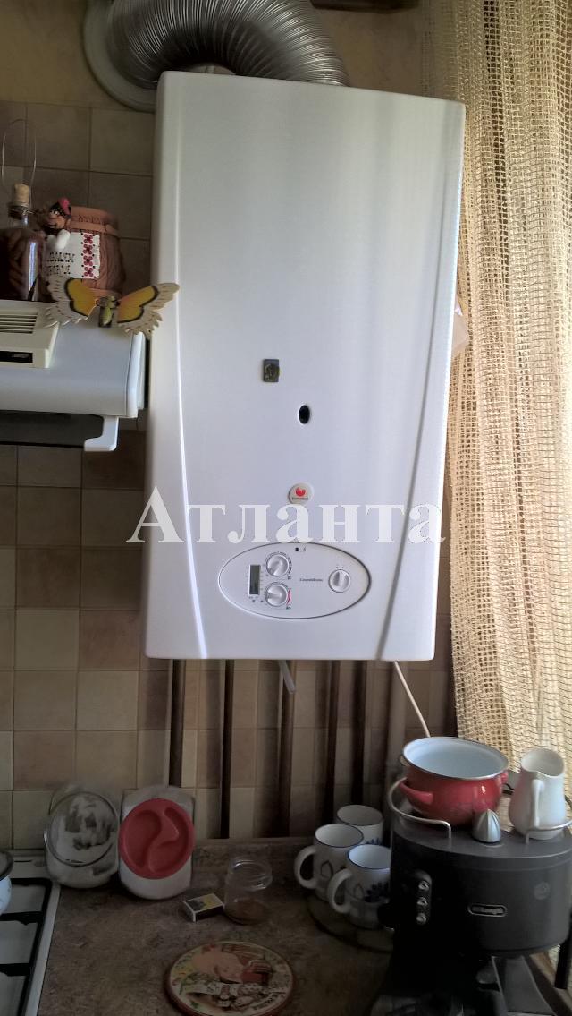 Продается 2-комнатная квартира на ул. Промышленная — 27 000 у.е. (фото №10)