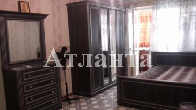 Продается 1-комнатная квартира на ул. Парковая — 45 000 у.е.