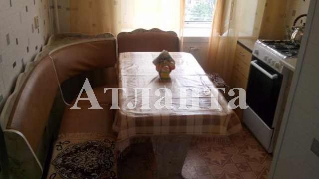 Продается 1-комнатная квартира на ул. Парковая — 45 000 у.е. (фото №3)