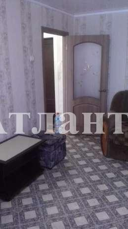 Продается 1-комнатная квартира на ул. Парковая — 40 000 у.е. (фото №4)