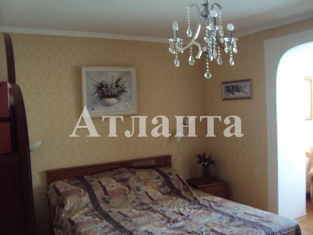 Продается 3-комнатная квартира на ул. Парковая — 75 000 у.е.