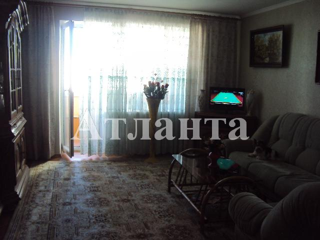 Продается 3-комнатная квартира на ул. Парковая — 75 000 у.е. (фото №2)