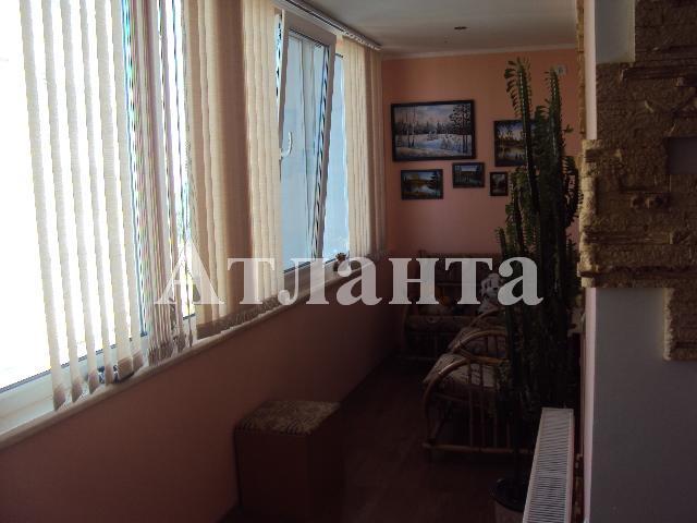 Продается 3-комнатная квартира на ул. Парковая — 75 000 у.е. (фото №5)