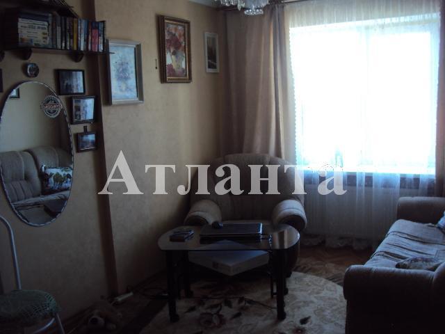 Продается 3-комнатная квартира на ул. Парковая — 75 000 у.е. (фото №9)