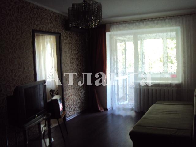 Продается 3-комнатная квартира на ул. Школьный Пер. — 50 000 у.е.