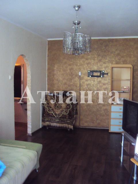 Продается 3-комнатная квартира на ул. Школьный Пер. — 50 000 у.е. (фото №2)