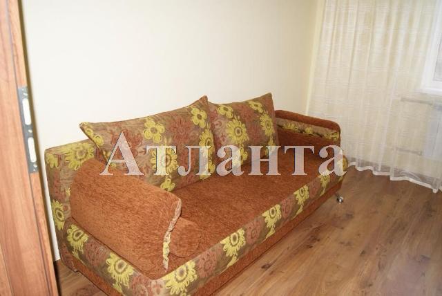 Продается 3-комнатная квартира на ул. Александрийская — 57 000 у.е.