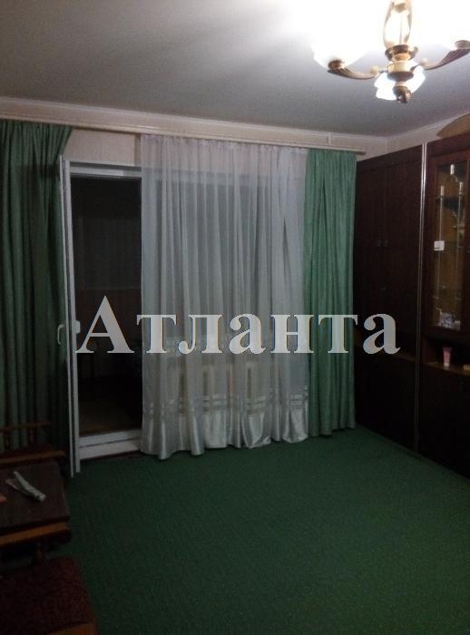 Продается 1-комнатная квартира на ул. Героев Сталинграда — 36 500 у.е.