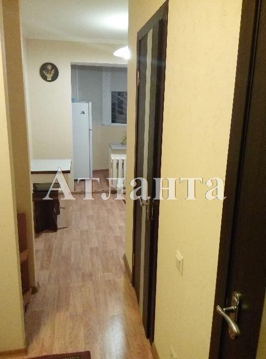 Продается 1-комнатная квартира на ул. Героев Сталинграда — 36 500 у.е. (фото №2)