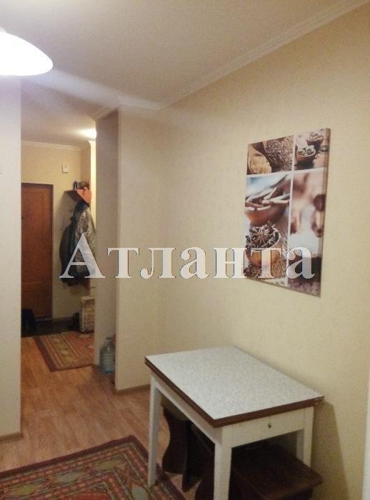 Продается 1-комнатная квартира на ул. Героев Сталинграда — 36 500 у.е. (фото №3)