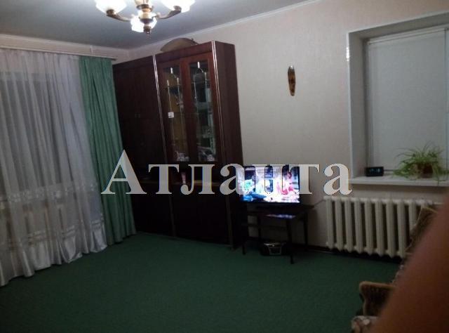 Продается 1-комнатная квартира на ул. Героев Сталинграда — 36 500 у.е. (фото №4)