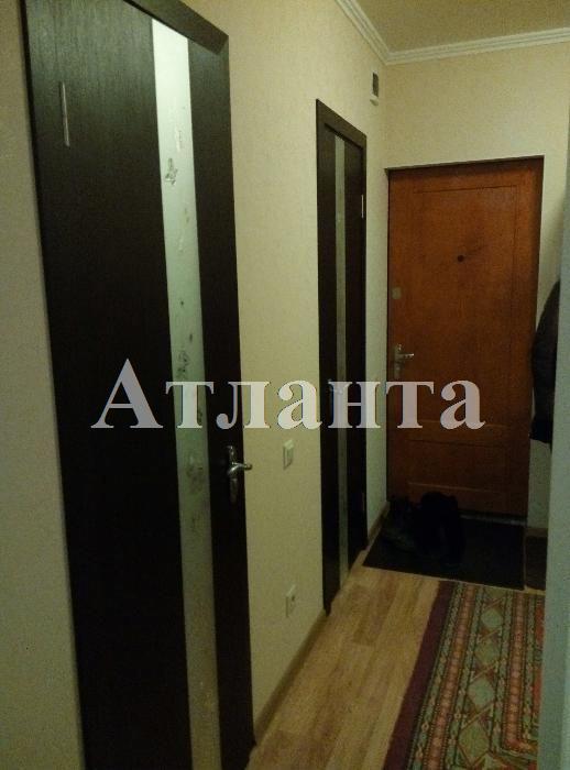 Продается 1-комнатная квартира на ул. Героев Сталинграда — 36 500 у.е. (фото №5)