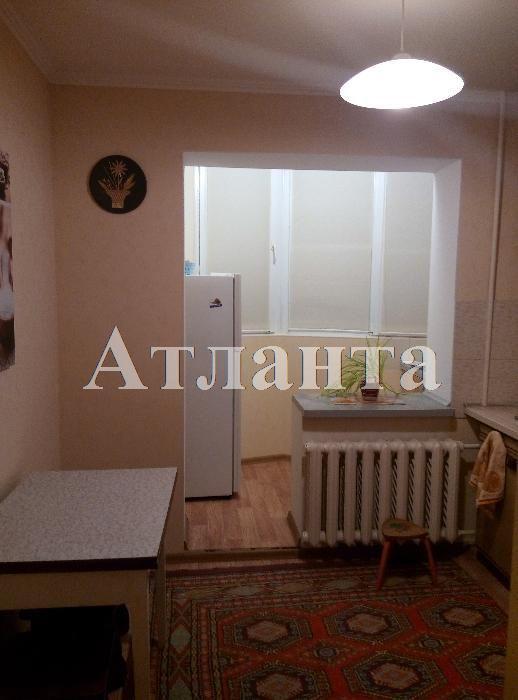 Продается 1-комнатная квартира на ул. Героев Сталинграда — 36 500 у.е. (фото №6)