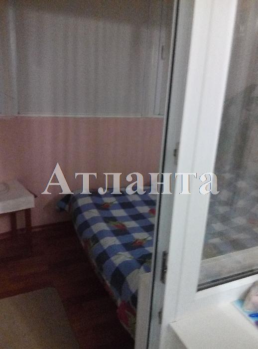 Продается 1-комнатная квартира на ул. Героев Сталинграда — 36 500 у.е. (фото №7)