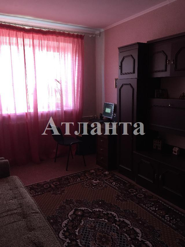 Продается 3-комнатная квартира на ул. Александрийская — 49 000 у.е.