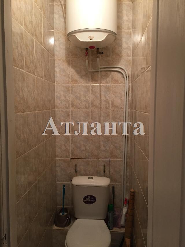 Продается 3-комнатная квартира на ул. Александрийская — 49 000 у.е. (фото №6)