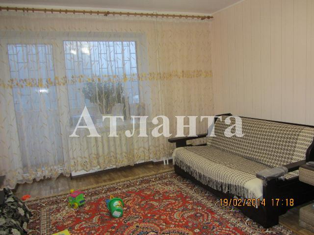 Продается 3-комнатная квартира в новострое на ул. Маркса Карла — 45 000 у.е.