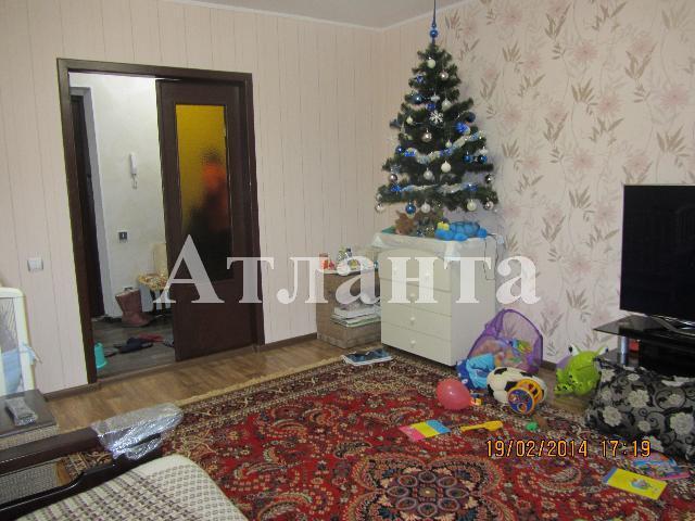 Продается 3-комнатная квартира в новострое на ул. Маркса Карла — 45 000 у.е. (фото №2)