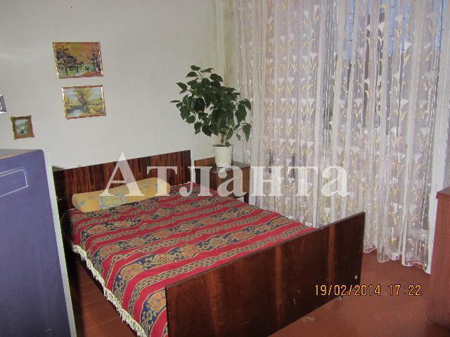 Продается 3-комнатная квартира в новострое на ул. Маркса Карла — 45 000 у.е. (фото №4)