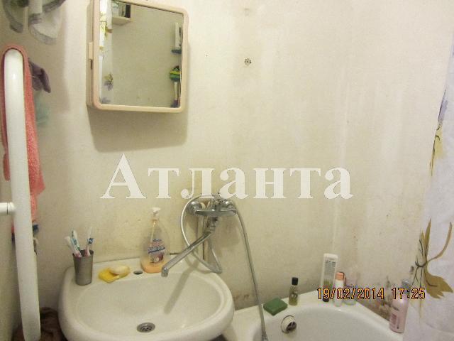 Продается 3-комнатная квартира в новострое на ул. Маркса Карла — 45 000 у.е. (фото №6)
