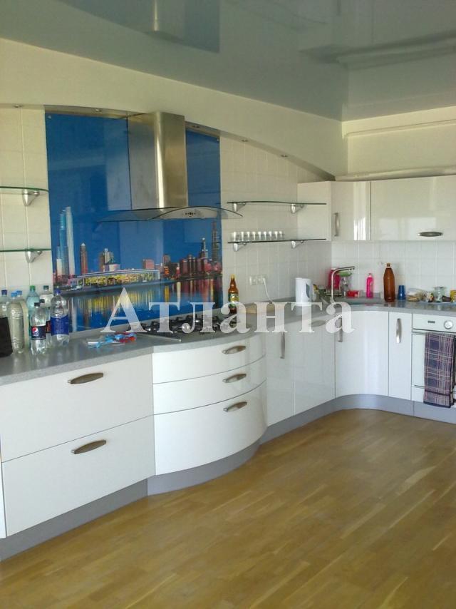 Продается 3-комнатная квартира на ул. Парковая — 250 000 у.е.