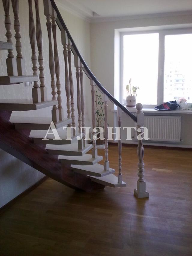 Продается 3-комнатная квартира на ул. Парковая — 250 000 у.е. (фото №2)