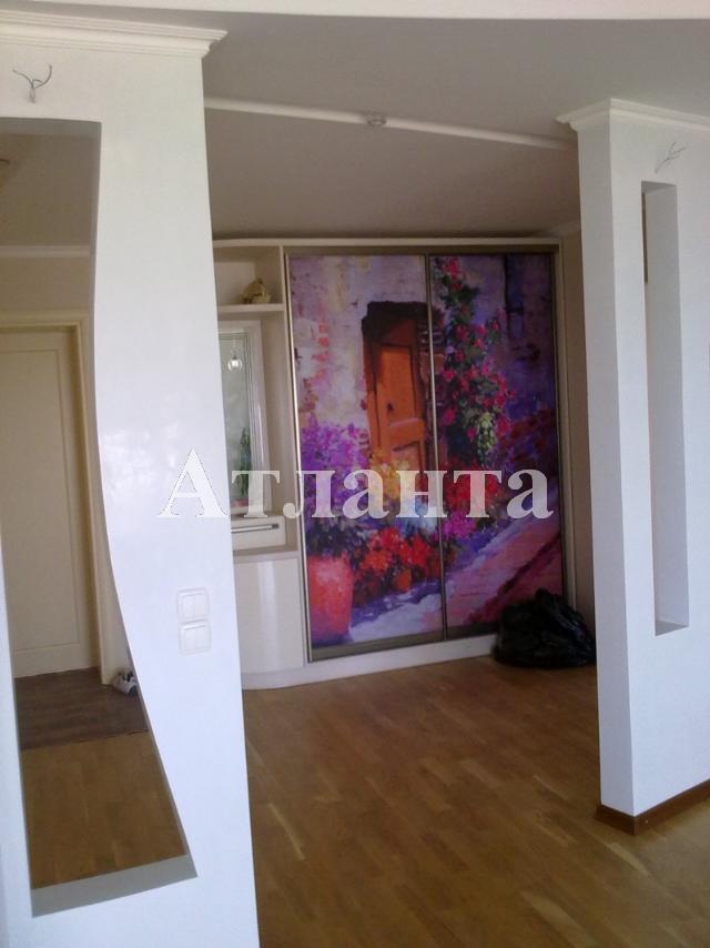 Продается 3-комнатная квартира на ул. Парковая — 250 000 у.е. (фото №3)