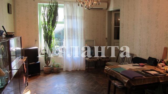 Продается 3-комнатная квартира на ул. Екатерининская — 95 000 у.е.