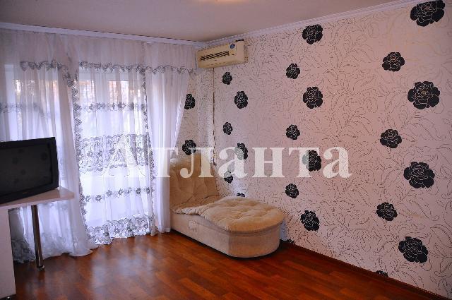 Продается 3-комнатная квартира на ул. Хантадзе — 55 000 у.е.
