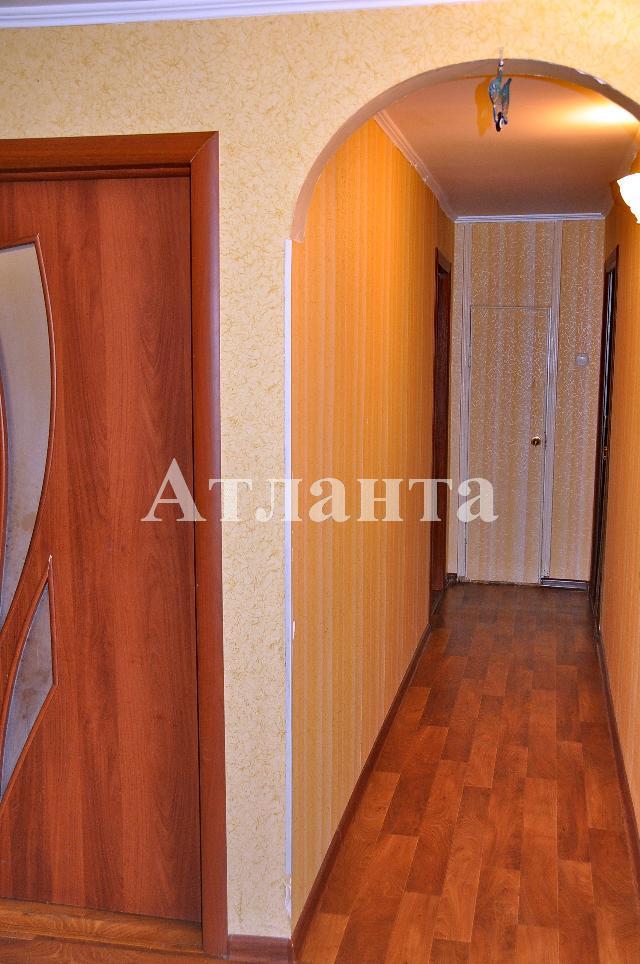 Продается 3-комнатная квартира на ул. Хантадзе — 55 000 у.е. (фото №4)