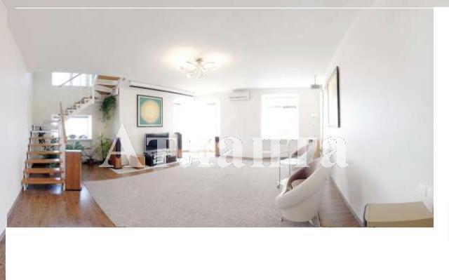Продается Многоуровневая квартира на ул. Парковая — 250 000 у.е.
