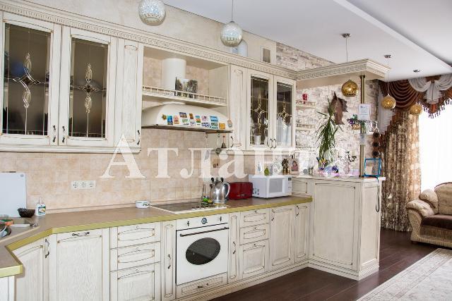 Продается 6-комнатная квартира на ул. Радостная — 250 000 у.е. (фото №9)