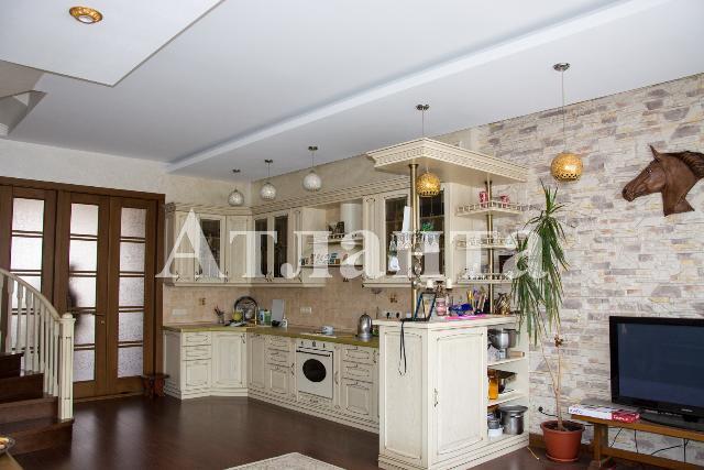 Продается 6-комнатная квартира на ул. Радостная — 250 000 у.е. (фото №10)