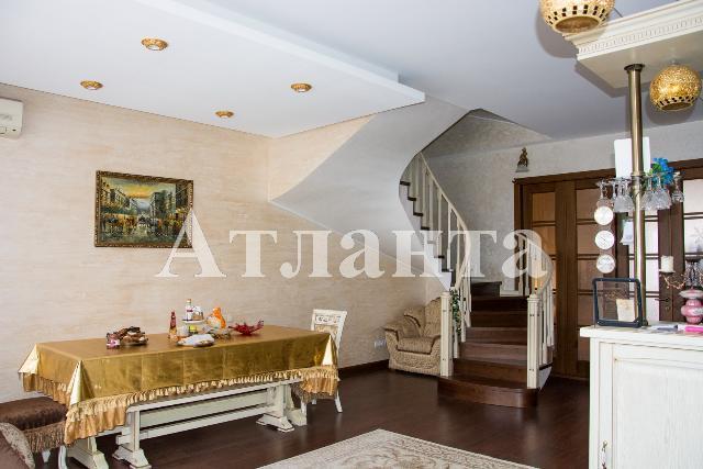 Продается 6-комнатная квартира на ул. Радостная — 250 000 у.е. (фото №11)