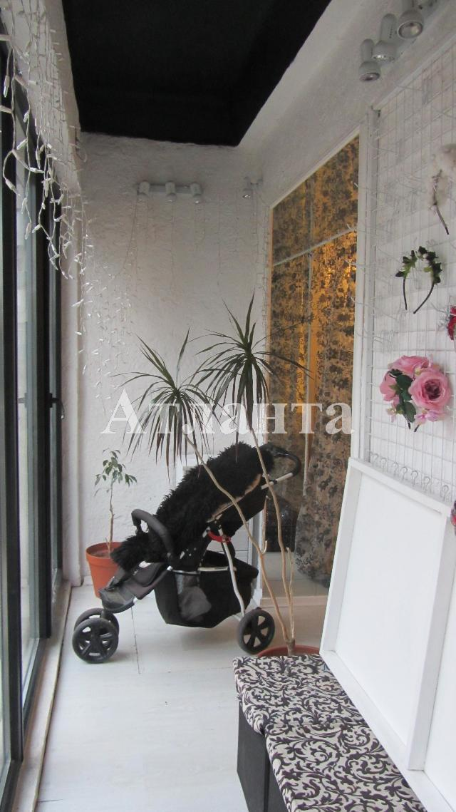 Продается 4-комнатная квартира на ул. 1 Мая — 65 000 у.е. (фото №2)