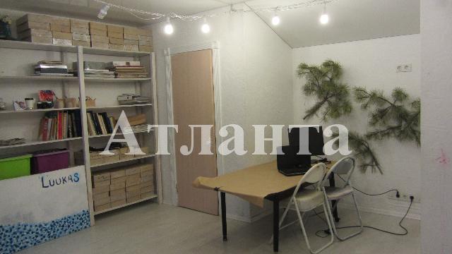 Продается 4-комнатная квартира на ул. 1 Мая — 65 000 у.е. (фото №3)