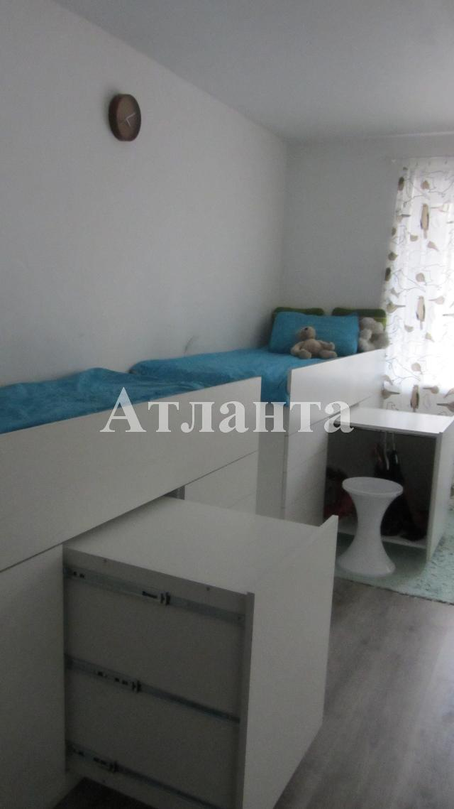 Продается 4-комнатная квартира на ул. 1 Мая — 65 000 у.е. (фото №7)