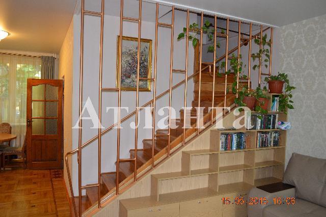 Продается 5-комнатная квартира на ул. Героев Сталинграда — 130 000 у.е. (фото №3)