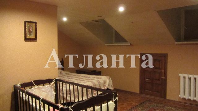 Продается 5-комнатная квартира на ул. Героев Сталинграда — 130 000 у.е. (фото №11)