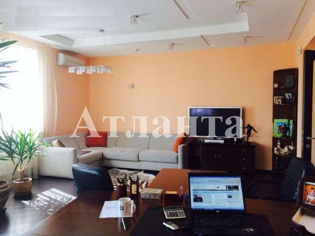 Продается 4-комнатная квартира на ул. Героев Сталинграда — 220 000 у.е.