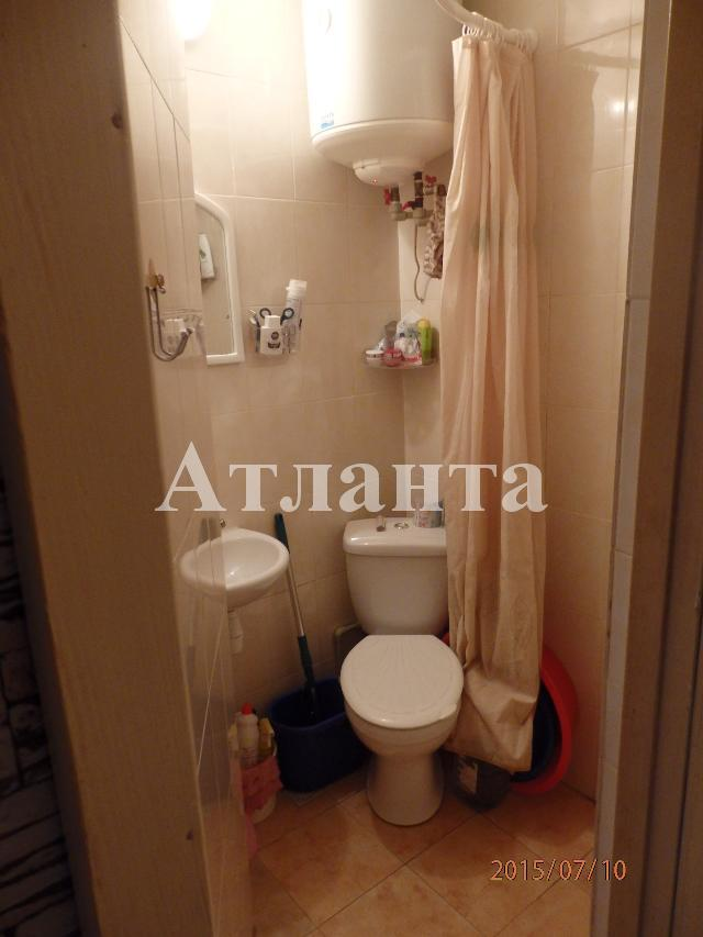 Продается 1-комнатная квартира на ул. Приморская — 10 000 у.е. (фото №3)