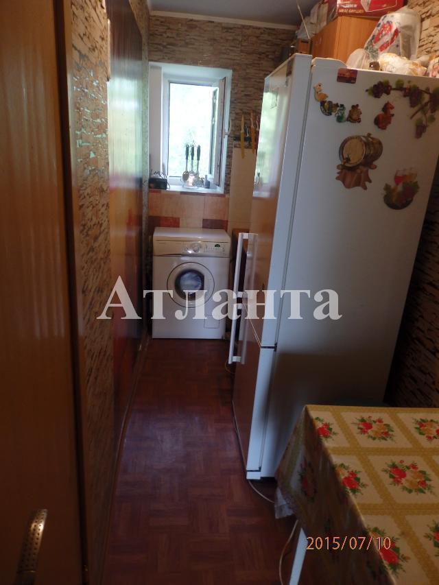 Продается 1-комнатная квартира на ул. Приморская — 10 000 у.е. (фото №4)