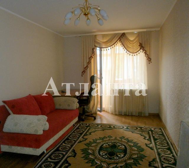 Продается 4-комнатная квартира на ул. Маркса Карла — 68 000 у.е.