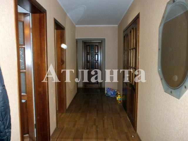 Продается 4-комнатная квартира на ул. Маркса Карла — 68 000 у.е. (фото №3)